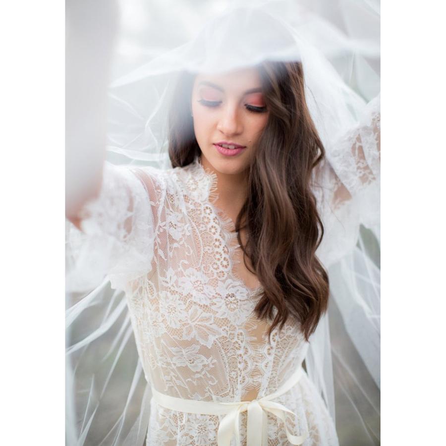 NEW Bridal Laces